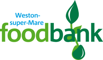 Weston-super-Mare Foodbank Logo